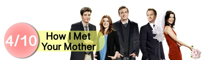 HimymReview