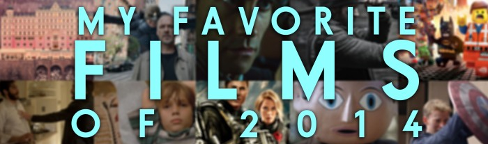 FavoriteFilms2014