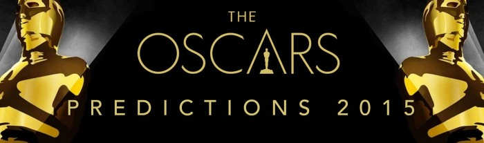 OscarPredictions2015