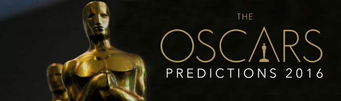 OscarsPredictions2016