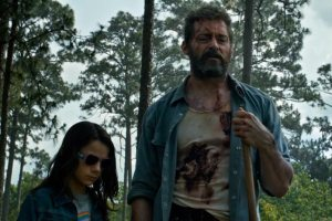 A brutal last shot that promises a dark road for Logan.